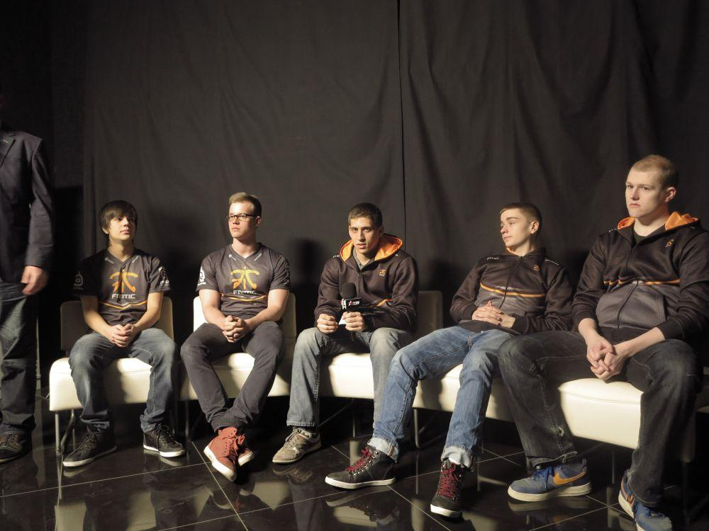 Прогноз на игру Fnatic - Team Spirit, 24 мая 2018, 13:00. ESL One Birmingham